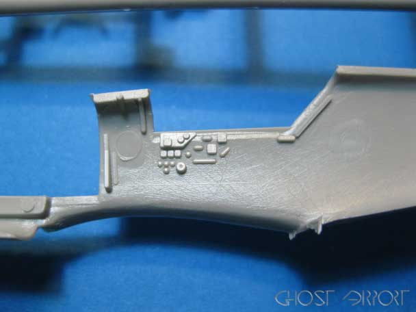 You are browsing images from the article: Bf 109 G-6 - Italeri - 6802